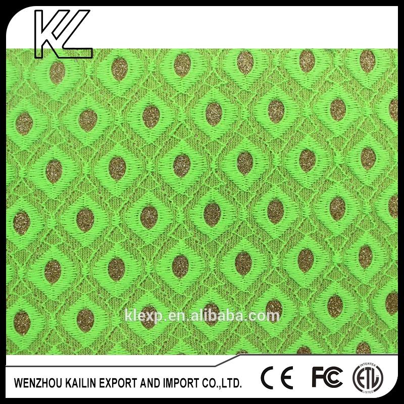 All kinds of Pattern Design Fabric Material pu leather for Shoe Upper Making wenzhou glitter