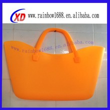 LXD_The most fashionable silicone bag for women Silicone handbag