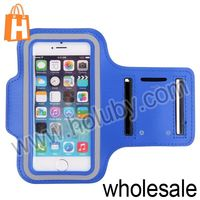 Hot Sale Armband Case for iPhone 6, High Quality Universal Running Sport Armband Pouch Cover Case for iPhone5 5S