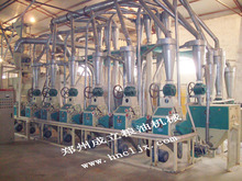 30T/D High Quality Wheat Flour Mill Plant With Low Price,Flour Machine