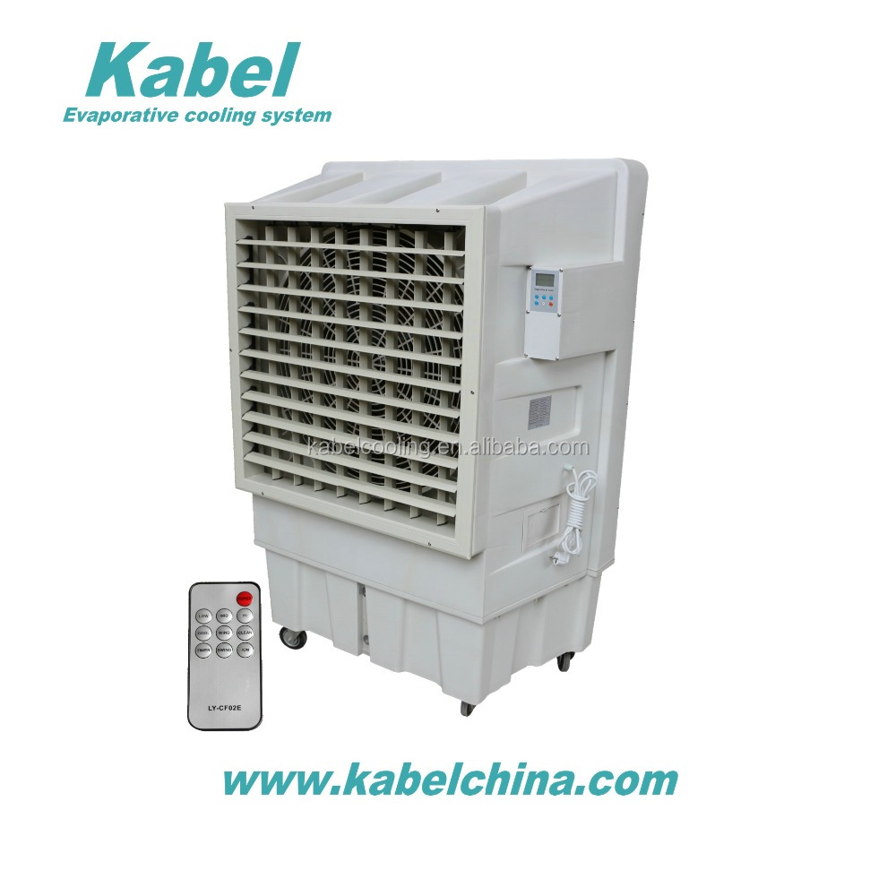 evaporative air cooler portable
