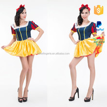 Factory Direct Cheap Carnival Nude Cosplay Halloween Costumes