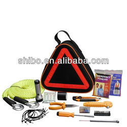 Auto Safety Kit for Emergency