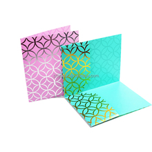 YUGUI factory wholesale 2 pockets plastic customized stationery file folder price