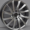 "17""18""19"" 20"" Finish Sliver,Black Replica Wheel Rims 00570"