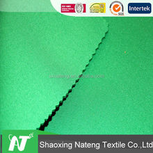 100 Polyester Spandex knit fabric