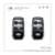 PKE keyless entry system push button remote start system for Toyota Camry 2015