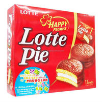 LOTTE PIE BOX 360G