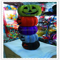 New design craft wholesale artificial pumpkins wholesale