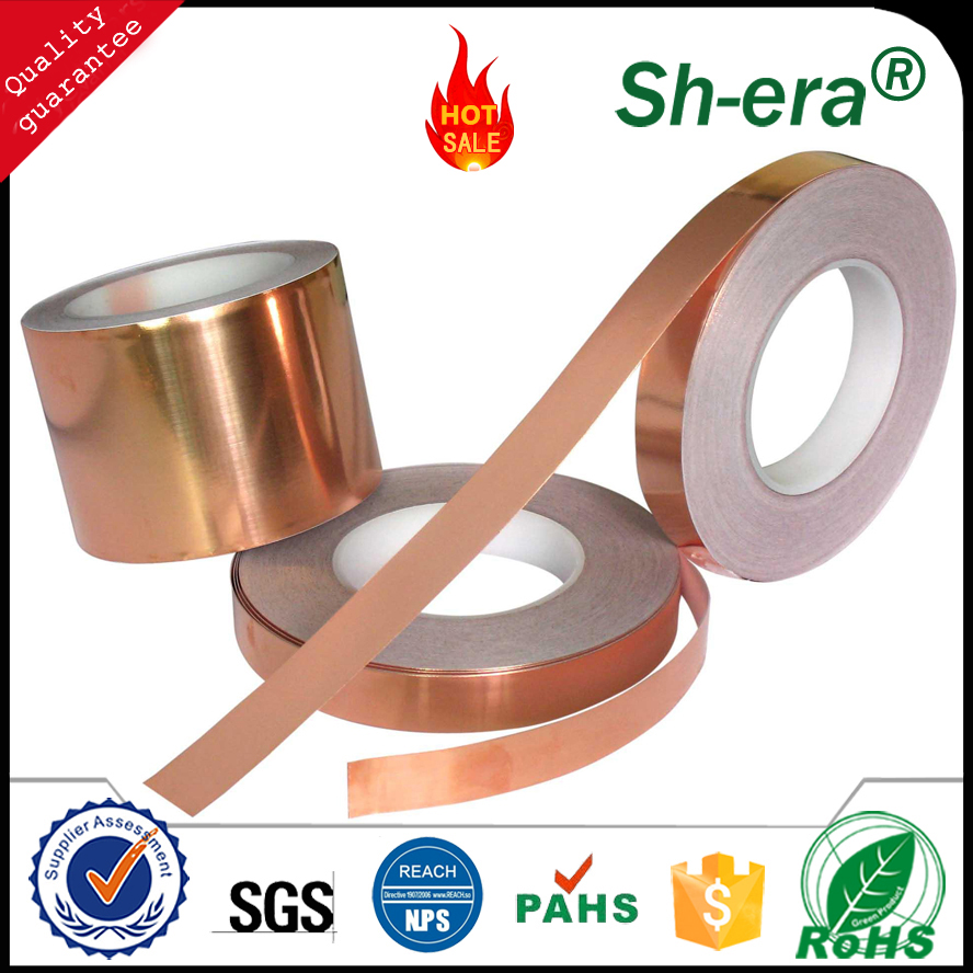 lightning copper tape manufacturers