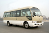 19 SEATS LUXURY OF COASTER STYLE MINIBUS FOR SALES