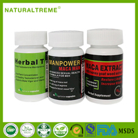 2017 New Arrival Herb Body Building Tablet Dietary Supplement
