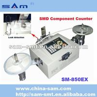 Accurate smd reel counter