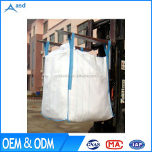 Polypropylene pp plastic big jumbo FIBC super sack ton woven bag manufacturer