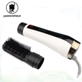 Wholesale Customize Hot Air Brush Styler Rotating Hair Brush Hot Brush Styler Home and Salon Multifunctional