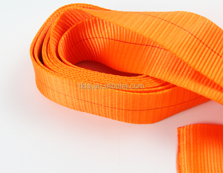 Auto Emergency 3TON 3M Towing Rope for Car and bus Auto