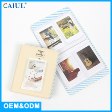 2016 Latest New Design Acrylic Wedding Photo Album Cover PU Album