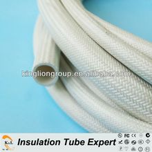 K&L silicone fiberglass sleeve for wire harness