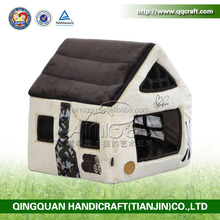 Cool Dog Houses & Insulated Dog House & Dog Bounce House