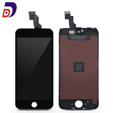 Mobile phone repair parts touch screen digitizer for iphone 5c lcd display with assembly