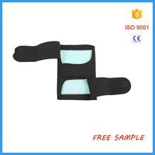 warm knee pad Magnetic knee strap with high quality knee brace
