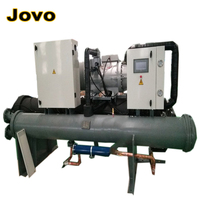 Air Cooled Screw Water Chiller Pump