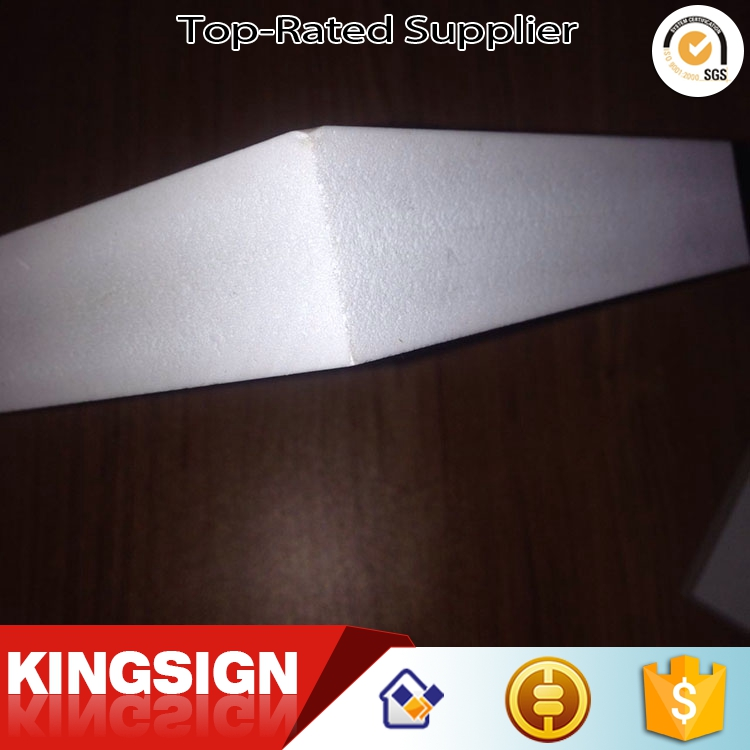 China supplier manufacture Discount rigid pvc foam sheet for bathroom