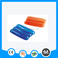 Good quality waterproof inflatable transparent pillow