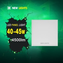 Led panel 600x600 50W 40W 48W 3200lm ceiling recessed Led Panel Light