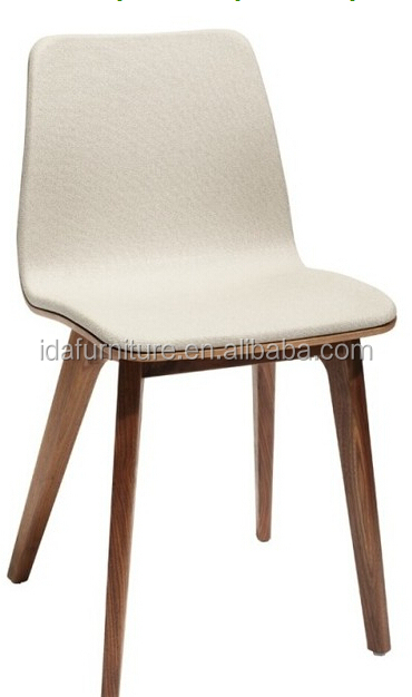 modern solid wood livingroom chair restaurant project furniture