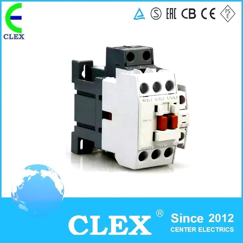magnetic contactor GMC-85 GMC LS GMC/GMD series Contactor
