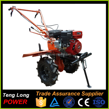CE certification Mini Farm Rotary Tiller With Reasonable Price