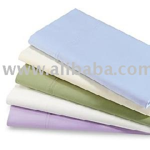 "100% Cotton Bleached 60x60 20/20 Fabric 30"" to 130"""