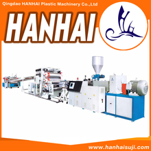New Design High Capacity Output Plastic Sheet Extruder/Extrusion Machine