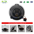High quality bright led headlight for B-enz G round led headlight