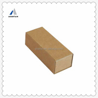 Mountain Custom Paper Product Packaging Gift Box