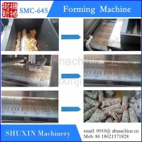 New condition rice pop and rice cake machine with CE in shanghai