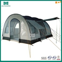 folding tunnel 4 person military tent