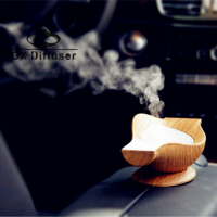 GX DIFFUSER / battery powered aroma diffuser GX-B01 GX humidifier