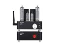 APPJ PA1601A Newest 2016 WiFi 6J1+6P4 Tube Mini Headphone Amplifier