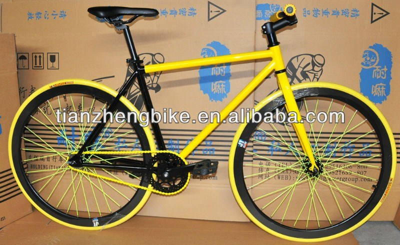 700c*27inch chopper bike road bicycle fixed gear bike /bicycle track bike for adult or children