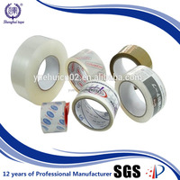 Individual Pack of Acrylic Bopp Sealing Tape