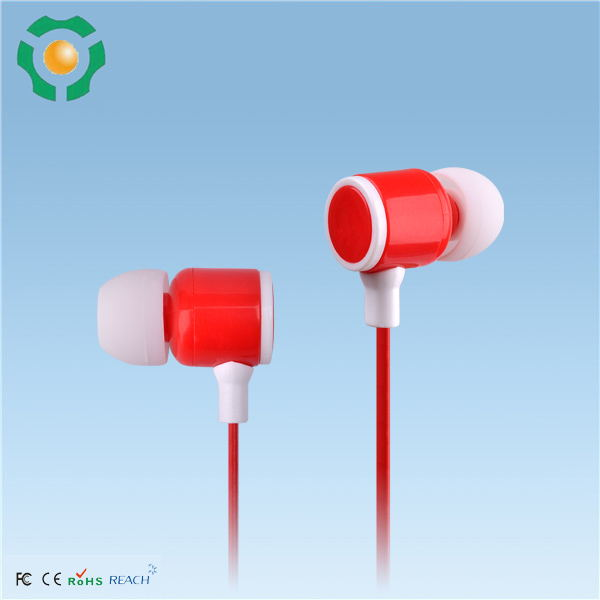 2016 mobile phone accessories by wholesale N70 earphones