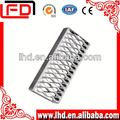 galvanized industrial grating metal stair for oil fields