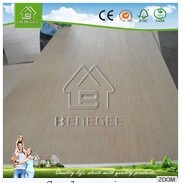 commercial plywood at wholesale price, Raw plywood board