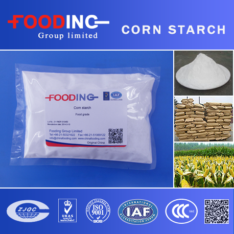 China supplier delicious canned corn starch with price