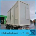 sandwich panel container house China