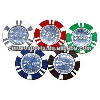 Poker Chips/cheap custom poker chips