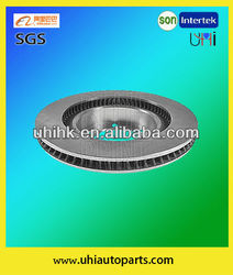 Auto brake disk/disc 43512-60190 for car toyota