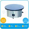 Teflon Plate Round Body Electric Crepe Machine